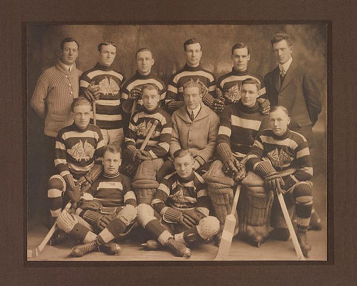 1914–15 Ottawa Senators season