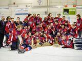 2017-18 CapJHL Season