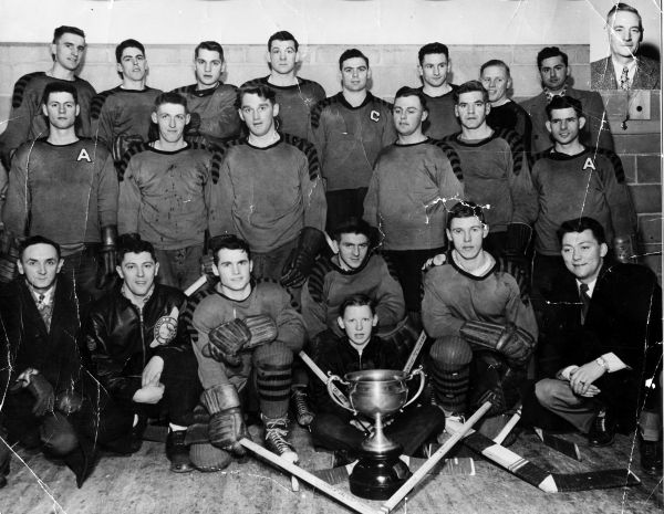 1952-53 Maritimes Intermediate Playoffs