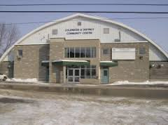 Coldwater & District Community Centre