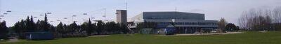 Himmelstalundshallen i Norrköping, den 24 april 2007.JPG