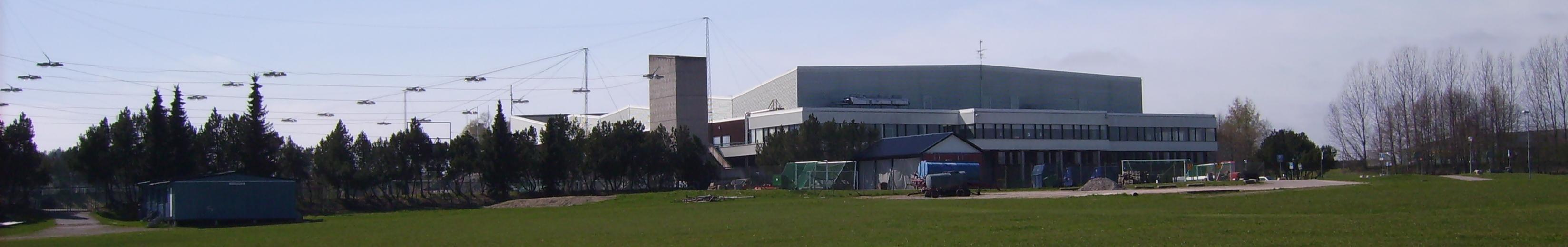Himmelstalundshallen