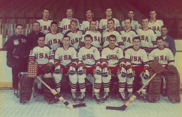 1968 United States national ice hockey team
