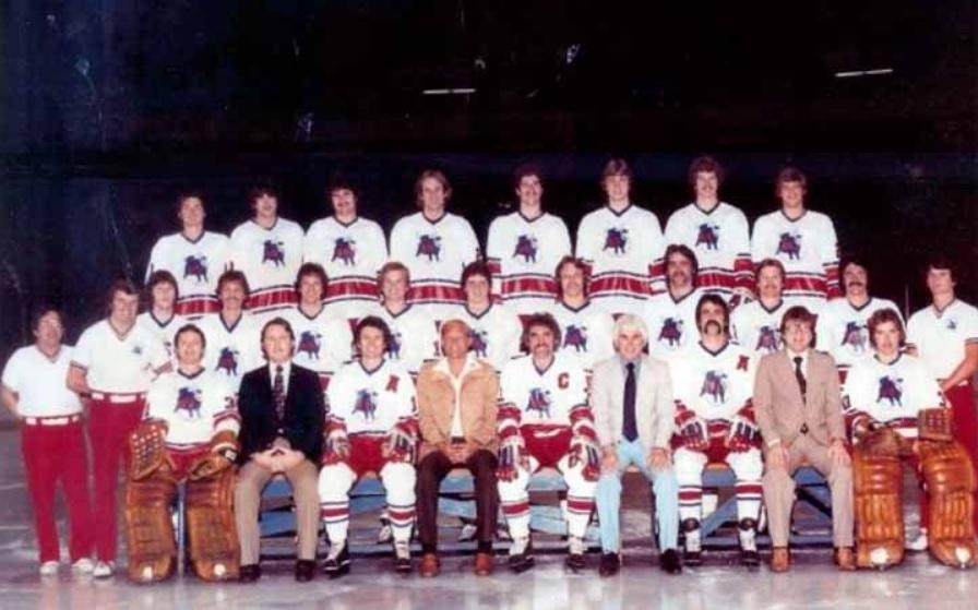 1978–79 Birmingham Bulls season