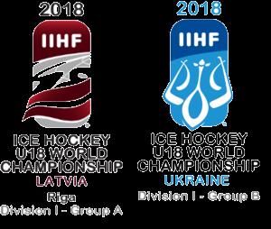 2018 IIHF World U18 Championship Division I