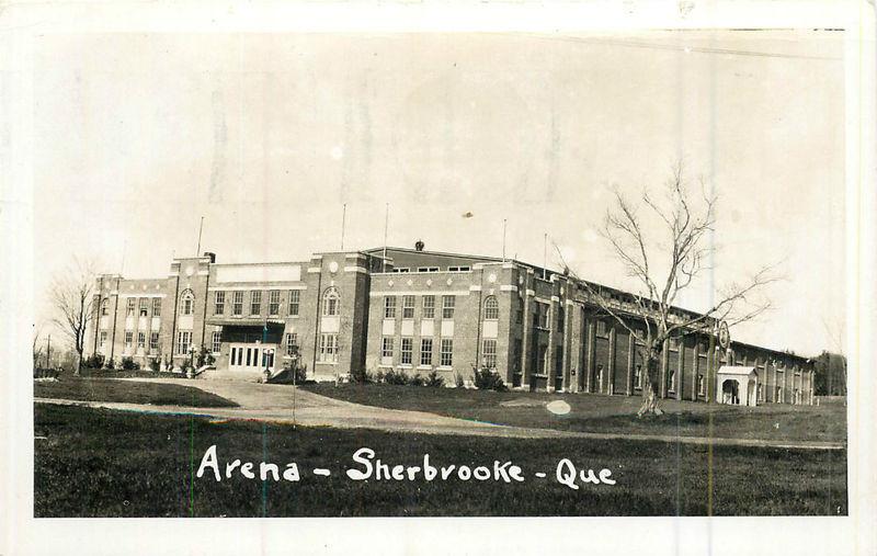 Sherbrooke Arena
