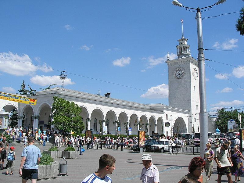 Simferopol