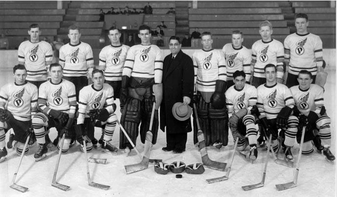 1939-40 Ottawa District Junior Playoffs