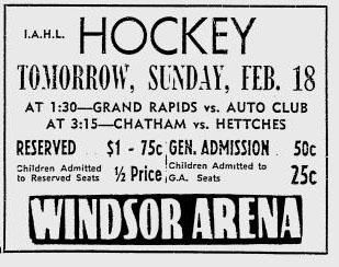 1950-51 IHL season