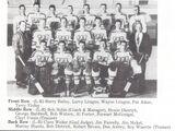 1959-60 Sutherland Cup Championship