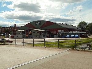 Jalas Arena