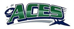 logo as St. Stephen Aces
