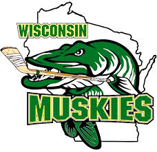 Wisconsin Muskies