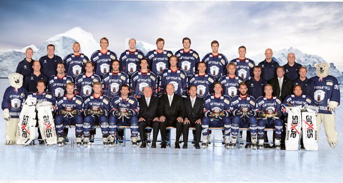 2012-13 DEL season
