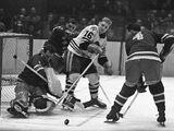 1959–60 Chicago Black Hawks season