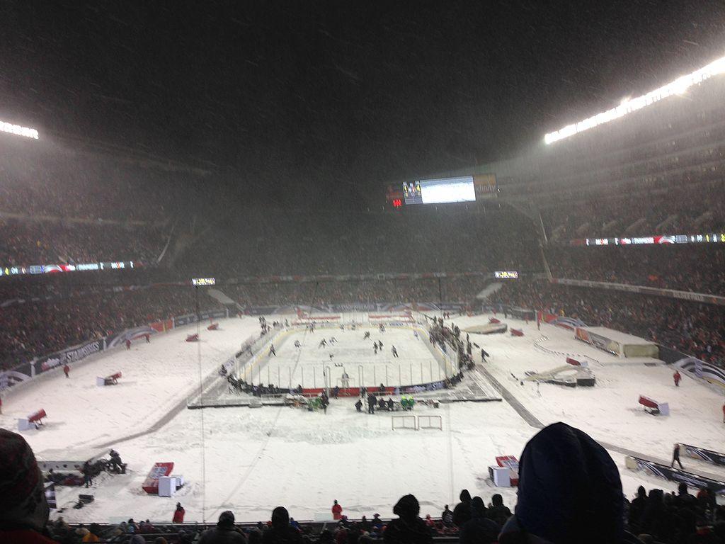 2013–14 Chicago Blackhawks season