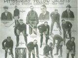 1923-24 USAHA Season