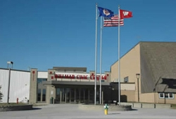 Willmar Civic Center Arena
