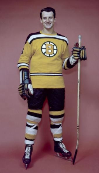 1959–60 Boston Bruins season