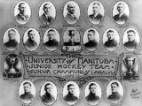 1922-23 Memorial Cup Final