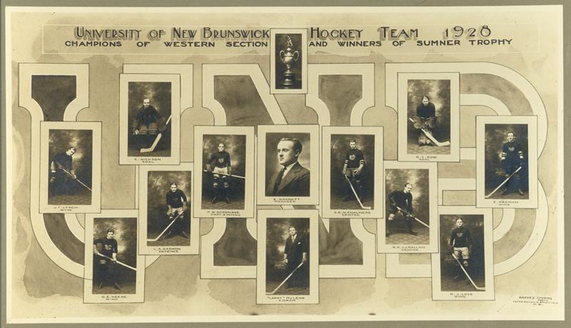 1927-28 MIAA Season