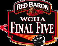 2009 WCHA Final Five logo