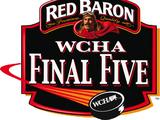 2008 WCHA Men's Ice Hockey Tournament