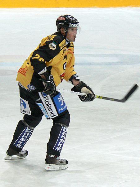 Mika Strömberg