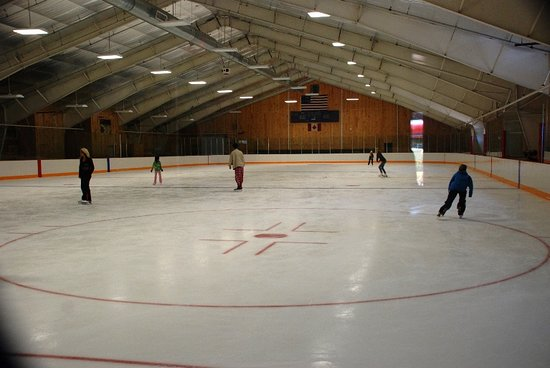 Waterville Valley Ice Arena