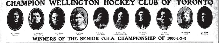 1902-03 OHA Senior Season