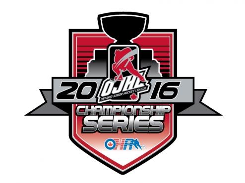 2015-16 OJHL Season