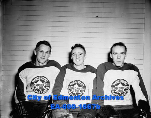 Edmonton Maple Leafs