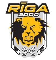 HK Rīga 2000