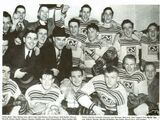 1943-44 OHA Junior A Season