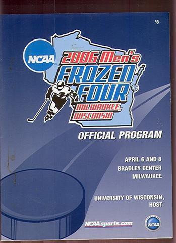 2006 Frozen Four