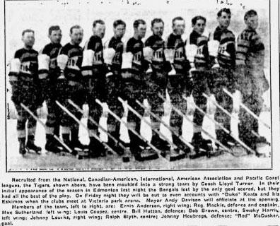 Western Canada Hockey League (minor pro)