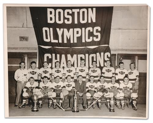 1943-44 United States National Senior Championship