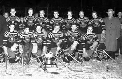 1951-52 SM-sarja season