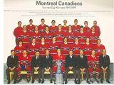 1971 Stanley Cup Finals