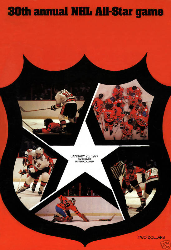 30th National Hockey League All-Star Game