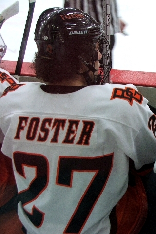 Alex Foster