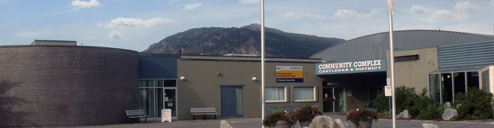 Castlegar and District Community Complex