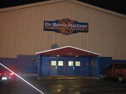 Dr. Bernie MacLean Recreation Centre