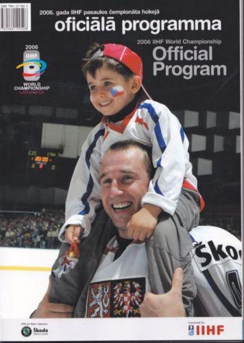 2006 World Championship