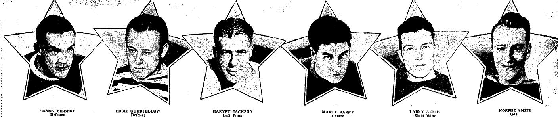 1936-37 NHL season