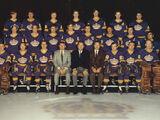 1969–70 Los Angeles Kings season