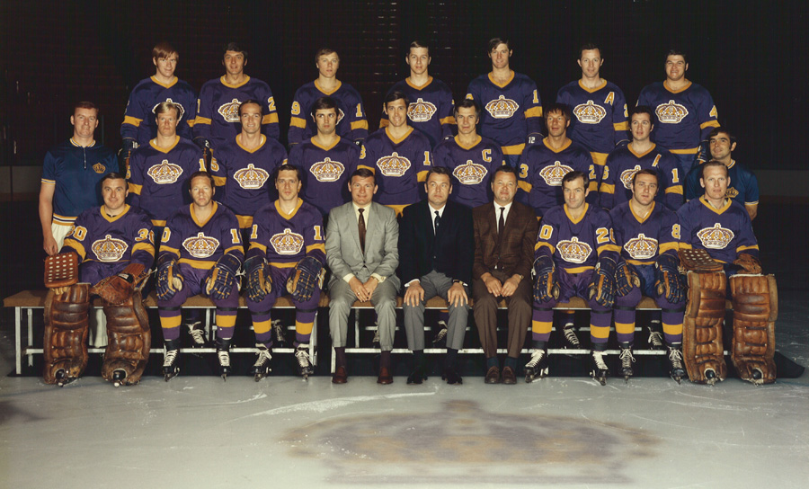 1969–70 Los Angeles Kings season