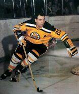 Boivin-1959 gold jersey