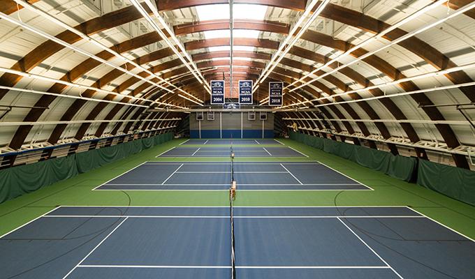Duke Nelson Arena