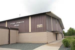 Oscar Johnson Arena